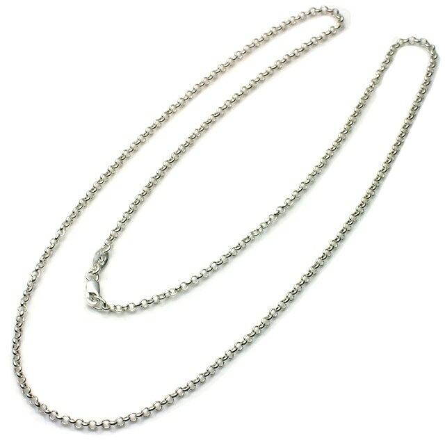 メンズジュエリー・アクセサリー, ネックレスチェーン Chrome Hearts 60cm (24inch)
