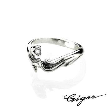 GIGOR【ジゴロウ】クリーネスリング
