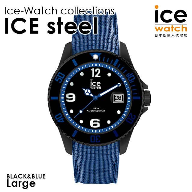 腕時計, メンズ腕時計  ice watch ICE steel -