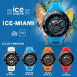 アイスウォッチ【ICE-WATCH】Ice-Miami アイス マイアミ 全4色