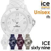 アイスウォッチ【ICE-WATCH】ICE Sixty nine アイスシックスティナイン (ユニセックスサイズ)