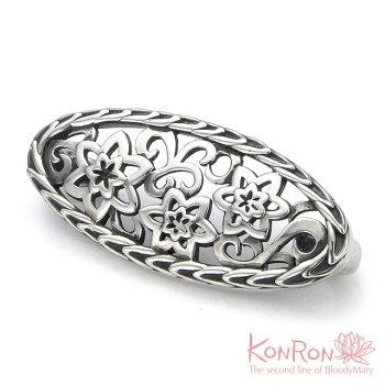 KONRON【コンロン】Lotusロータスブレスレットパーツ/L