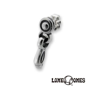 LONEONES【ロンワンズ】クレーンヘッドイヤリング