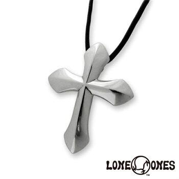 LONEONES【ロンワンズ】シルククロスペンダント/S
