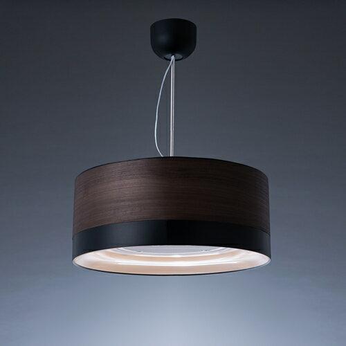 富士工業 C-FUL501-WBK クーキレイ 空気清浄機能付照明器具 LEDシリーズ 本体カラー ウッドブラック:ベストフォーライフ