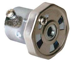 パイプレギュレター(空気調節器)パイプ径20Aノズル部6A