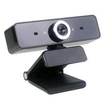 ウェブカメラWebカメラフルHD1080Pノイズ低減マイク内蔵角度調整可能30FPSオートフォーカス自動光補正USBだけすぐ使用可ユーチューバーライブ在宅勤務動画配信ゲーム実況ビデオ会議オンライン授業家庭ビデオ通話ノイズ低減Vista,Windows7,Win8,Win10