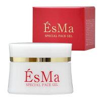 EsMaSPECIALFACEGEL50g(お試し価格・お1人様1個限り)プロテオグリカン、プラセンタ、フコイダンのマリン保湿ジェル美容液化粧水乳液化粧品