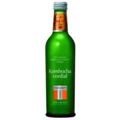 イギリスで長く親しまれ愛飲されている伝統のナチュラルハーブ飲料。【お買い得10倍P】 CORDIA...