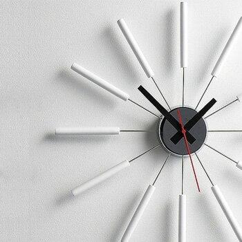 洗練されたスタイリッシュデザイン掛時計 ATRAS(アトラス) ART WORK STUDIO TK-2048 全3色【waln...