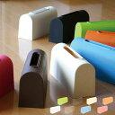 スリムでコンパクトなティッシュケース!セルテヴィエ(sceltevie)のテュネル(tunell)ティッシュケース カラ?8色(ホワイト/アイボリー/ブラウン/ブラック/グリーン/オレンジ/ピンク/ブルー)