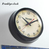 �ե�󥯥�󥯥�å�(Franklinclock)�����ȥ����������(ARTWORKSTUDIO)TK-2071���顼(�֥�å��ۥ磻��/�֥�å��ӥ�ơ���)