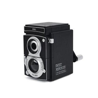 カメラペンシルシャープナー(camerapencilsharpner)2179KIKKERLAND(キッカーランド)