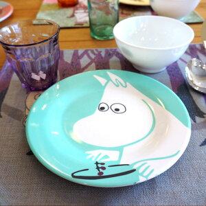 Moomin Melamine Plate(ムーミン メラミン プレート) トーベ・ヤンソン(Tove Jansson) バリエー...