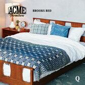 BROOKS BED(ブルックスベッド) QUEEN(クイーンサイズ) ACME Furniture(アクメファニチャー)