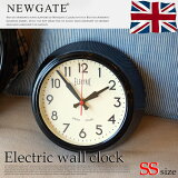 Electricwallclock(SS)(���쥯�ȥ�å��������륯��å�SS)NEWGATE(�˥塼������)TR-4248�ݤ����ץ����ȥ����������(ARTWORKSTUDIO)����̵��