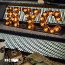 RoomClip商品情報 - サインランプ アートワークスタジオ Sign Lamp NYC(サインランプ ニューヨークシティー) AW-0402V 送料無料 ARTWORKSTUDIO