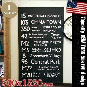 バスロールサイン,BUS ROLL SIGN,ロンドン,LONDON,パリ,PARIS,ニューヨーク,NEW YORK,タペスト...