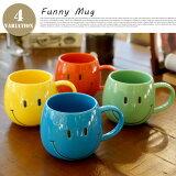 FunnyMug(ファニーマグ)TRADITIONACOUSTIC(トラディションアコースティック)4カラー
