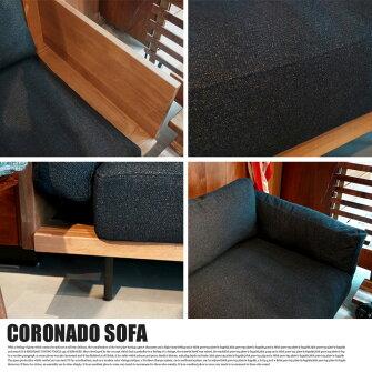 CORONADOSOFA2-seater(コロナドソファ2シーター)ACMEFurniture(アクメファニチャー)送料無料