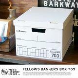 """FELLOWSBANKERSBOX""""703BOX""""(�ե��?���Х����ܥå���""""703BOX"""")��FS0732/3P��"""