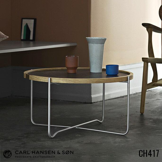 & 送料無料 CH337 HANS J WEGNER (ソープ仕上・ラッカー仕上・オイル仕上・WHオイル) ダイニングテーブル 全4種 (カールハンセン&サン) 【P10倍】 SON CARL HANSEN 140×115 (オーク) (ハンス・J・ウェグナー) OAK