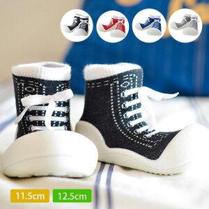 ベビーシューズ ベビーフィート スニーカー Babyfeet SNEAKERS 洗濯可能 安心素材 軽量ファーストシューズ 靴 靴下 トレーニングシューズ 屋外室内兼用 6ヶ月頃〜 よちよち歩き たっち あんよ 女の子 男の子 ギフト プレゼント 誕生日 出産祝い