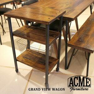 GRAND VIEW WAGON (グランドビュー ワゴン) ACME(アクメ) 送料無料