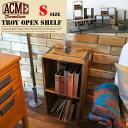 アクメファニチャー ACME Furniture TROY OPEN SHELF(S) 送料無料