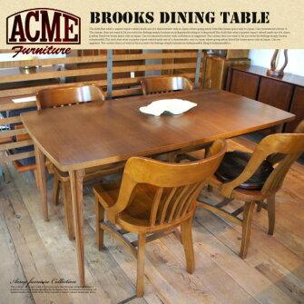 BROOKSDININGTABLE(ダイニングテーブル)ACME(アクメ)送料無料
