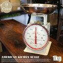 American kitchen scale(アメリカンキッチンスケール) 100-061 DULTON(ダルトン) カラー(ステンレス/アイボリー/レッド/イエロー/サックス/ロイヤルブルー/ミントグリーン/オレンジ/ブラック)の写真