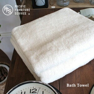 Organic Cotton Towel(オーガニックコットンタオル) Bath Towel(バスタオル) TWI0003 今治タオル PACIFIC FURNITURE SERVICE(パシフィックファニチャーサービス)