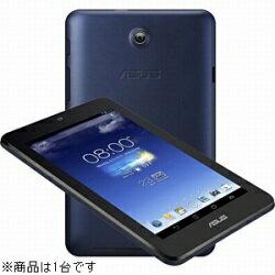 【送料無料】ASUSASUS MeMO Pad HD7シリーズ [Androidタブレット] ME173-BL16 (2013年モデル・ベリーベリーブルーベリー) [ME173BL16]