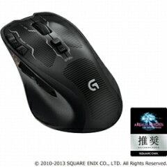 【送料無料】ロジクール【Windows8対応】ワイヤレスレーザーゲーミングマウス Logicool G700s ...