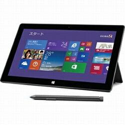 【送料無料】マイクロソフトSurface Pro 2 128GB 単体モデル [Windowsタブレット・Office付き] ...