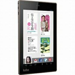 【送料無料】KOBOkobo arc 7HD (32GB・ブラック) T416KJBKSLC32 [T416KJBKSLC32]