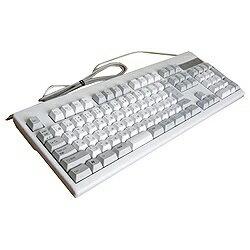【送料無料】 東プレ 有線キーボード[USB] 静電容量無接点方式 Realforce108U…
