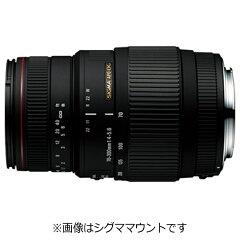 【あす楽対象】【送料無料】 シグマ 70-300mm F4-5.6 DG MACRO【ニコンF…