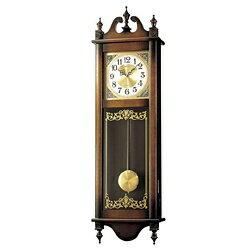 セイコー 掛け時計 「チャイム&ストライク」 RQ306A 【メーカー直送・代金引換不可・時間指定・返品不可】:ビックカメラ
