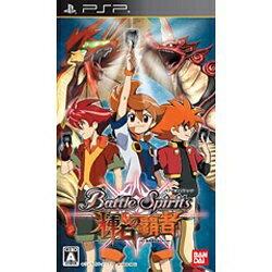 プレイステーション・ポータブル, ソフト  BANDAI NAMCO Entertainment PSP