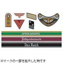 楽天ビック タミヤ Tamiya 1 16 1 35 ディテールアップパーツシリーズ No 25 ドイツ兵階級章デカールセット 通販