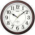 【あす楽対象】 カシオ CASIO 電波掛け時計 IQ-1051NJ-5JF[IQ1051NJ5JF]