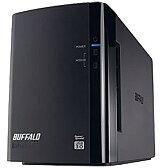 【送料無料】 BUFFALO 外付HDD [USB3.0・6TB] RAID 1対応・2ドライブモデル HD-WL6TU3/R1J[HDWL6TU3R1J]