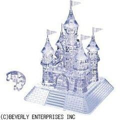 ビバリー クリスタルパズル ビッグサイズ キャッスル