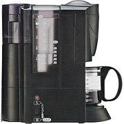 象印マホービン コーヒー メーカー ブラック