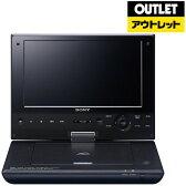 【送料無料】 ソニー SONY 9V型 ポータブルブルーレイプレーヤー BDP-SX910[BDPSX910]