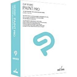 【送料無料】 セルシス 〔Win・Mac版〕 CLIP STUDIO PAINT PRO (クリップ スタジオ ペイント P...