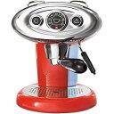 イリー illy X7.1 カプセル式コーヒーメーカー ILLY(イリー)FrancisFrancis! レッド[ILLYフランシスフランシスX7.1アカ]