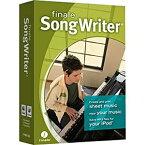 【送料無料】 MAKEMUSIC MakeMusic 〔Win・Mac版〕 Finale SongWriter 2012 (フィナーレ ソングライター 2012)[FINALESONGWRITER2012]