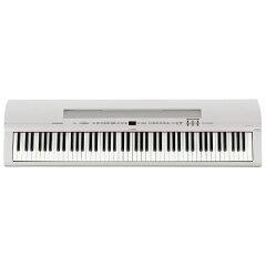 【送料無料】 ヤマハ ステージピアノ Pシリーズ(88鍵盤/ホワイト) P-255WH【日本製…